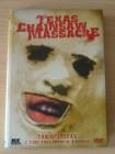 Texas Chainsaw Massacre- Kleine Hartbox XT - Uncut