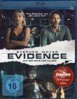 EVIDENCE Auf der Spur des Killers - Blu-ray klasse Thriller