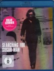 SEARCHING FOR SUGAR MAN Blu-ray - geniale Musik Doku