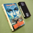 THE MUTHERS Cirio H. Santiago / Jeannie Bell STARLIGHT VHS