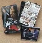 Maniac - TIN BOX - Anchor Bay - OOP