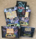 Evil Dead II - TIN BOX - Anchor Bay - OOP