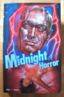 Midnight Horror - Frankenstein 80 - VPS