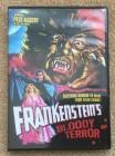 Frankenstein's Bloody Terror - SHRIEK SHOW