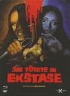 Sie tötete in Ekstase (Limited 2-Disc Mediabook) Neuware