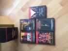 Astro DVD Box Christmas Edition 10 Filme UNCUT