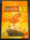 Der König der Löwen 3 - Hakuna Matata - 2-Disc-DVD-Set