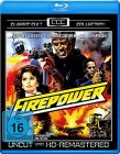 FIREPOWER (CULT CLASSIC EDITION) UNCUT BLU RAY