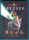 Species DVD Ben Kingsley, Natasha Henstridge g. gebr. Zust.