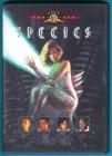 Species DVD Ben Kingsley, Natasha Henstridge g. gebr. Zust.
