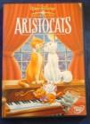 Aristocats Walt Disney Zeichentrick rar