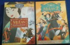 Mulan - Special Edition - Special Collection + Mulan 2