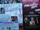 The Million Dollar Hotel ... Mel Gibson ...  VHS !!!