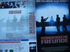 Mörderische Freunde  ...  VCL - VHS !!!