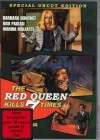 The Red Queen kills 7 times , 100% uncut , Cover A