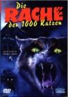 Die Rache der 1000 Katzen (kleine Hartbox B) [DVD] Neuware