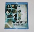 Frankenstein - Das Experiment (Blu-Ray)