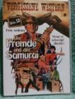 Der Fremde und der Samurai Uncut (F)