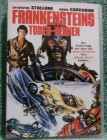 Frankensteins Todesrennen DVD Uncut (F)