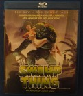 Das Ding aus dem Sumpf - Swamp Thing - Blu-ray / DVD Combo