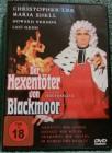 Der hexentöter von Blackmoor Jess Franco DVD FSK 18 (F)
