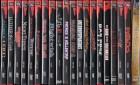 RED EDITION Sammlung 24 DVD's 80er Horror Paket