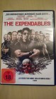 The Expendables DVD Stallone Schwarzenegger