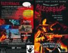 RAZORBACK [ 2 DISC PRESSE-HARTBOX inkl. Fell ] NEU ab 1 €