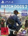 "Watch Dogs 2 UNCUT ""PS4""  (NEUWERTIG)"