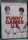Funny Games U.S. Dvd Uncut