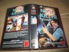 VHS - Neon Killer - Enzo G.Castellari - ITALO - Vestron