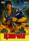 Blood War (kleine Hartbox)  [DVD] Neuware in Folie