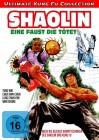 10x Shaolin - Eine Faust, die tötet  - DVD