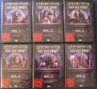 100 *DVD: Geschichten aus der Gruft versch. Teile