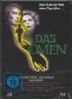 Das Omen - Original von 1976 (uncut) Mediabook Blu-ray A
