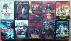 DAS BESONDERE UNCUT HORROR DVD PAKET SIEHE BILD