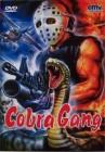 Cobra Gang (kleine Hartbox) [DVD] Neuware in Folie
