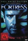 FORTRESS (FULL UNCUT EDITION) - OVP