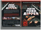 New York Ripper Mediabook Collector´s 2 Disc Edition