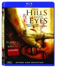 The Hills Have Eyes -Remake- Blu-ray (deutsch/uncut) NEU+OVP