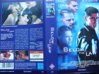 Below The Law ... James Russo, Nick Mancuso ... VHS !!!