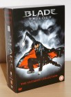 Blade Trilogy 5-Disc Ultimate Collection Blutiger Action