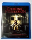 Demonic Possession - Blu-ray - Savoy Film