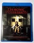 Demonic Possession - Blu-ray - Savoy Film