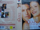 Bounce ... Ben Affleck, Gwyneth Paltrow ... VHS !!!