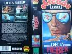 Delta Fieber ...  Leif Garrett, Tom Eplin ... VHS !!!