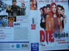 DIE again ... Dan Aykroyd, Nastassja Kinski ... VHS !!!