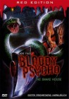 Bloody Psycho, The Snake house , Red Edition BuchBox (X)