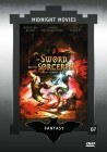 Sword and the Sorcerer - Midnight Movies BuchBox (X)