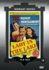 Lady in the Lake - Midnight Movies BuchBox DVD (X)